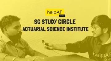SG Study Circle